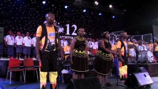 Apostle Simon Mokoena - Lefika La Ka