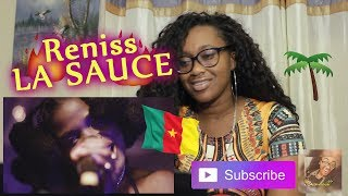 🇨🇲RENISS- La Sauce (Requested) by #IamSabyna