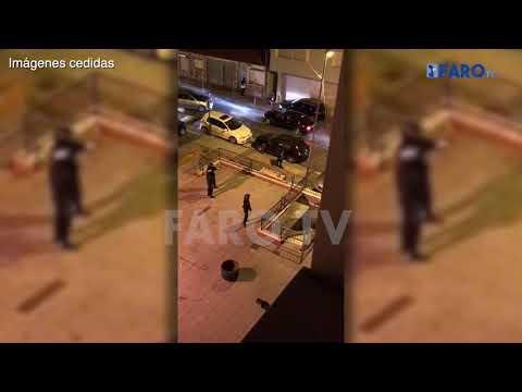 Xxx Mp4 El Vídeo De Los Disparos Con Un AK 47 A La Policía Nacional En Ceuta 3gp Sex