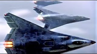 MOST Advanced Fighter Aircraft In The World