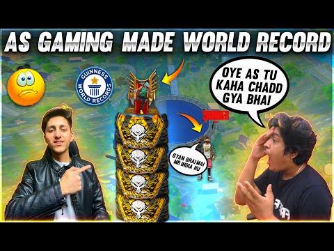 A S Gaming World Record 7 000 Feet Jump Purgatory Maps Garena Free Fire