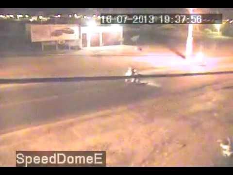 Câmera registra assassinato de garoto de 13 anos em Patos