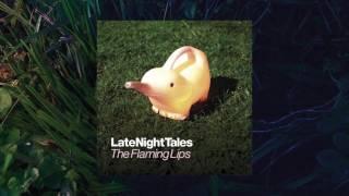 Radiohead - Pyramid Song (Late Night Tales: The Flaming Lips)
