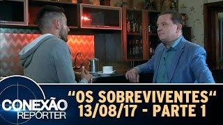 Tragédia da Chapecoense - Parte 1   Conexão Repórter (13/08/17)