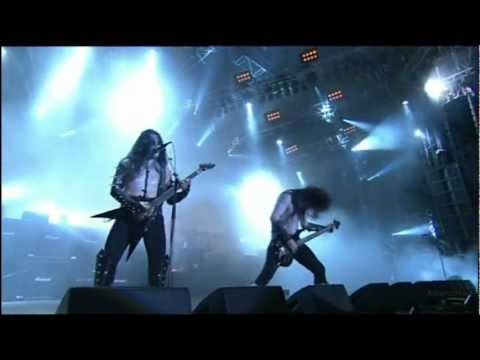 Download Immortal -  Tyrants(live Wacken Open Air 2007)HD