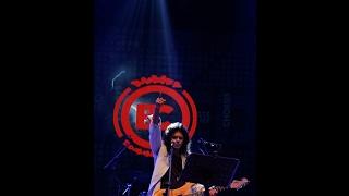 Pagla hawar tore James  live at sylhet