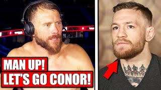 Reactions to Cowboy Cerrone vs Al Iaquinta, Conor McGregor called out by Cerrone, UFC Ottawa results