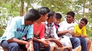ALL TEAM WORK SHORT FILM BY SVN STUDENTS