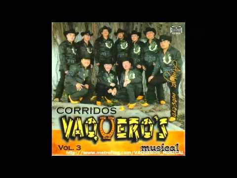 Mix - Vaqueros Musical - Cajo dj.