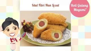 Dapur Umami - Roti Gulung Mayumi