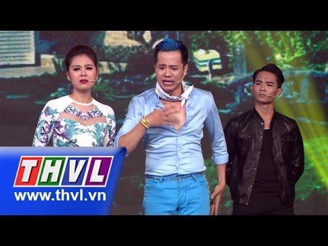 THVL Cười xuyên Việt – Phiên bản nghệ sĩ Tập 3 Đòi nợ Nghệ sĩ Nam Thư