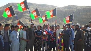 Farid Mubariz Kabul Afghanistan 27 May 2016/1395