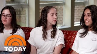 The Heartwarming Story Of High School Seniors Helping Adult Seniors Connect With Tech | TODAY