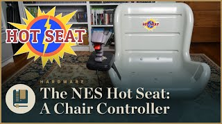 The NES Hot Seat   Gaming Historian