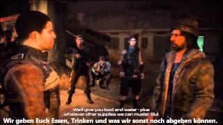 Terminator Salvation / Die Erlösung - English VO/German Subs - Short Game Movie by timorogowski