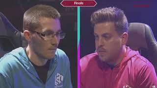 PESLEAGUE WT 2018 ASIA | Grande Finale: TioMiit (FRA) vs Jose (SPA) - PES 2018