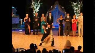 World Championship 2012 Boogie Woogie Main Slow Final