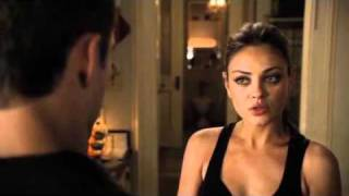 Friends With Benefits Movie Clip - 'Bible App'