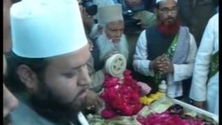 of Dada Miyan Rehmatullah Alleh--a symbol of communal amity