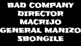 BAD COMPANY_S