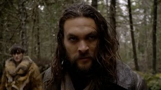 Frontier | official trailer (2017) Jason Momoa Netflix