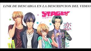 LOVE STAGE ---OVA Yaoi