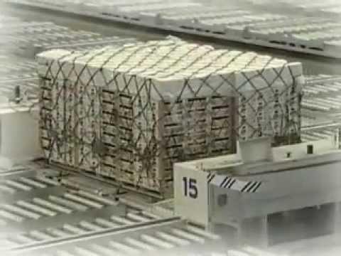 1   Air France Cargo