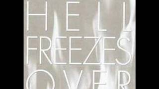 The Eagles Hell Freezes Over Track02-Love Will Keep Us Alive