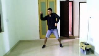 banjara ek villain dance choreography
