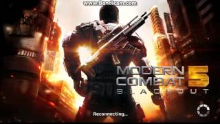 Modern Combat 5 - Knife Hack/Speed Hack With Cheat Engine