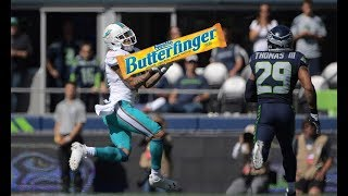 """NFL """"Butter Fingers"""" Moments"""