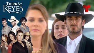 Tierra de Reyes | Capítulo 153 | Telemundo Novelas