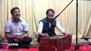 Jakir Hussain Jilu : Ki Aagun Jalailo Gho Bondhe.