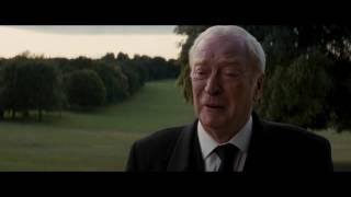 The Dark Knight Rises Trailer (Logan Style)