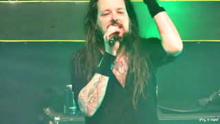 Korn - Word Up / Coming Undone @Teatro Caupolicán, Santiago, Chile 2017 | by It's P-chaη
