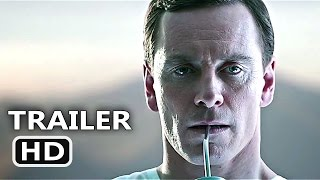 АLIEN: COVENАNT Official CLIP (2017) Michael Fassbender Horror, Аlien Movie HD