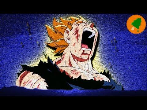 Vegeta Dragon Ball Z The Story You Never Knew