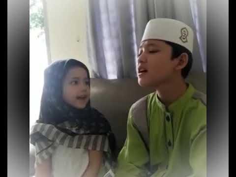 Alwi Assegaf & Aminah Assegaf - Roqqot Aina Ya Syauqon