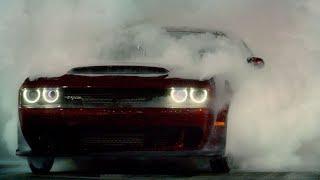 Drag Race A Dodge Demon   Top Gear: Series 25