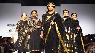 Madhu Jain   Spring/Summer 2018   India Fashion Week
