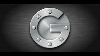 Google:  Ativando Autenticador, Proteja sua conta!