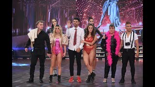 Showmatch - Programa 14/07/17
