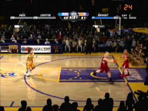 Xxx Mp4 NBA Jam On Fire Edition Clippers Vs Lakers 3gp Sex