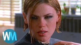 Top 10 Hottest Goth Girls in Movies