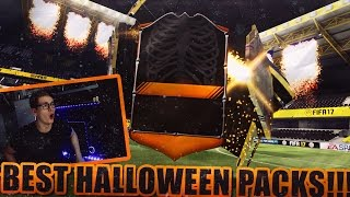 FIFA 17: OMG BEST SCREAM PACK OPENING! (DEUTSCH) - ULTIMATE TEAM - BEAST SCREAMS & WALKOUTS!