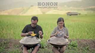 Explanation Honon Handpan