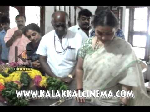Actress Sujatha Died