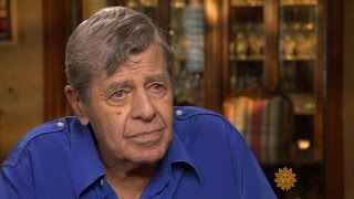 Jerry Lewis is back