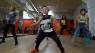 Rihanna - Work Dance Video / feat. AMAZING Aidan Prince Choreography by @Cedric_botelho