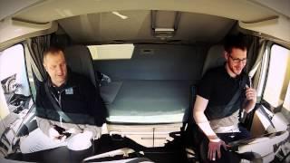 Volvo Trucks - Truck Driving Fuel Battle - Trucks' Anatomy (E03)
